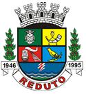 Prefeitura de Reduto - MG anuncia retificação de Processo Seletivo