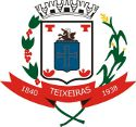 Prefeitura de Teixeiras - MG divulga edital de Processo Seletivo de nível superior