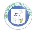 Prefeitura de São Miguel do Aleixo - SE retifica novamente edital do Concurso