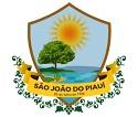 Câmara de São João do Piauí - PI divulga edital de novo Concurso Público