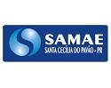 4 vagas de vários níveis no Samae de Santa Cecília do Pavão - PR