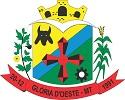 Prefeitura de Glória D'Oeste - MT retifica o Concurso Público