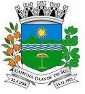 Prefeitura de Campina Grande do Sul - PR divulga novo Concurso Público