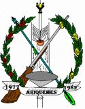 165 vagas oferecidas pela Prefeitura de Ariquemes - RO