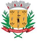 Câmara de São Lourenço - SC retifica Concurso Público de nível superior