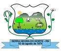 Prefeitura de Serra Negra do Norte - RN informa Processo Seletivo com salários de até R$ 11,5 mil