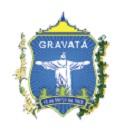 Prefeitura de Gravatá, Pernambuco, publica contratação de organizadora