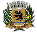 Processo Seletivo é aberto pela Prefeitura de Barra do Turvo - SP