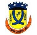 Prefeitura de Capim Grosso - BA reabre inscrições do edital 002/2013