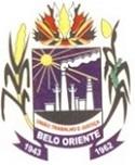 Prefeitura de Belo Oriente - MG anuncia Processo Seletivo com 122 vagas