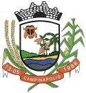 Prefeitura Municipal de Campinápolis - MT retifica Concurso Público