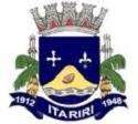 Concurso Público é retificado pela Prefeitura de Itariri - SP