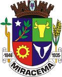 Prefeitura de Miracema - RJ altera data de realização de provas