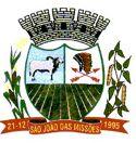 Prefeitura de São João das Missões - MG retifica novamente Concurso Público