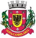 Prefeitura de Nova Candelária - RS retifica edital nº 155/2013 - diversos cargos