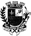 Prefeitura de Santo Antônio do Grama - MG anuncia retificação de Concurso Público