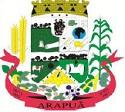 Prefeitura de Arapuã - PR divulga Concurso Público com três vagas