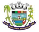 Câmara de Santa Rita do Novo Destino - GO retifica cronograma de Concurso