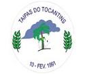 Prefeitura de Taipas - TO prorroga inscrições de Concurso com mais de 65 vagas