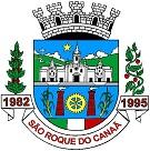 Prefeitura de São Roque do Cannã - ES inicia Processo Seletivo