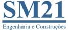 SM21 Engenharia e Construções seleciona profissionais para atuar no Rio de Janeiro
