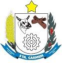 Prefeitura de Santa Carmem - MT realiza novo Processo Seletivo de ensino médio e de nível superior