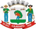 Prefeitura de Caarapó - MS prorroga inscrições para Concursos Públicos