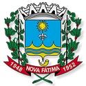 Prefeitura de Nova Fátima - PR retifica edital com 52 vagas