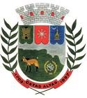 Retificados itens do cronograma do Processo Seletivo da Prefeitura de Catas Altas - MG