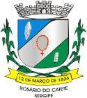 Câmara Municipal de Rosário do Catete - SE promove Concurso Público