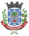 Prefeitura Municipal de Paranaiguara - GO anuncia Concurso Público