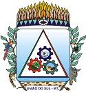 Prefeitura de União do Sul - MT retifica novamente Processo Seletivo
