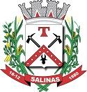 Concurso Público para Auxiliar de Serviços é anunciado pela Câmara de Salinas - MG