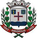 Câmara de Areiópolis - SP realiza Concurso Público