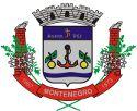 Concurso Público é retificado pela Prefeitura de Montenegro - RS