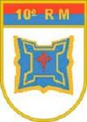 10ª Região Militar do Exército divulga novo Processo Seletivo na área da saúde