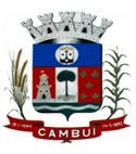Prefeitura de Cambuí - MG divulga retificação para Concurso Público