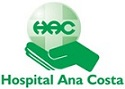 Hospital Ana Costa abre vaga de nível Fundamental em Cubatão - SP