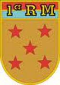 1ª Região Militar do Exército abre processo seletivo para Sargento Temporário