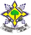 Prefeitura de Machadinho d'Oeste - RO organiza novo Processo Seletivo