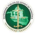 DPE - RO anuncia novo Processo Seletivo para Estágio de Nível Superior