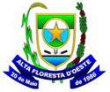 Prefeitura de Alta Floresta d'Oeste - RO abre mais de 50 vagas em certame