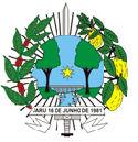 Prefeitura de Jaru - RO retifica edital de Processo Seletivo
