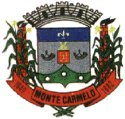 Prefeitura de Monte Carmelo - MG divulga local de provas