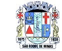 Câmara de São Roque de Minas - MG reabre inscrições do Concurso Público