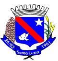 Prefeitura de Santa Luzia - MA prorroga inscrições para 850 vagas