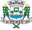 56 vagas de nível Médio na área de Saúde abertas na Prefeitura de Arinos - MG
