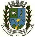 Prefeitura de São Pedro da União - MG divulga retificação de Concurso Público