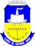 Prefeitura de Dourados - MS abre Processo Seletivo