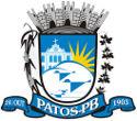 Patos - PB retifica edital e prorroga inscrições do concurso 001/2011